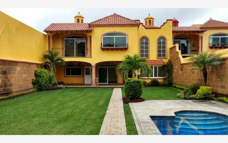 Foto de casa en venta en  15, provincias del canadá, cuernavaca, morelos, 1673204 No. 14