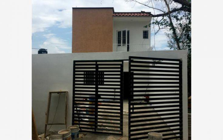 Foto de casa en venta en 15 pte norte 1, ampliación pomarrosa, tuxtla gutiérrez, chiapas, 1905644 no 01