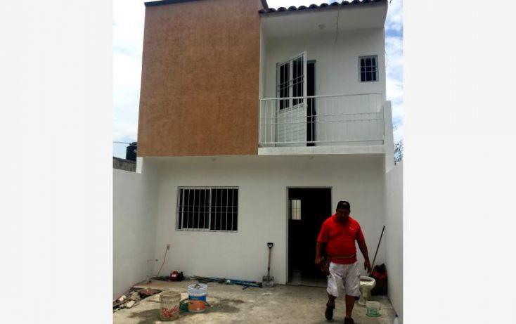 Foto de casa en venta en 15 pte norte 1, ampliación pomarrosa, tuxtla gutiérrez, chiapas, 1905644 no 03