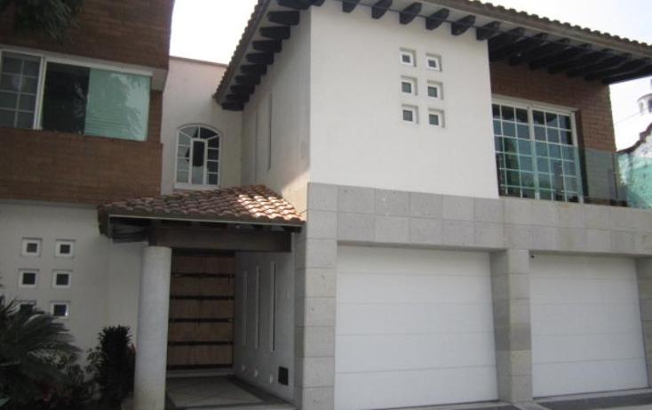 Foto de casa en venta en  15, reforma, cuernavaca, morelos, 1651614 No. 01