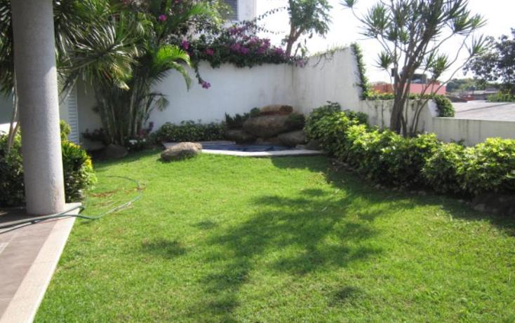 Foto de casa en venta en  15, reforma, cuernavaca, morelos, 1651614 No. 06