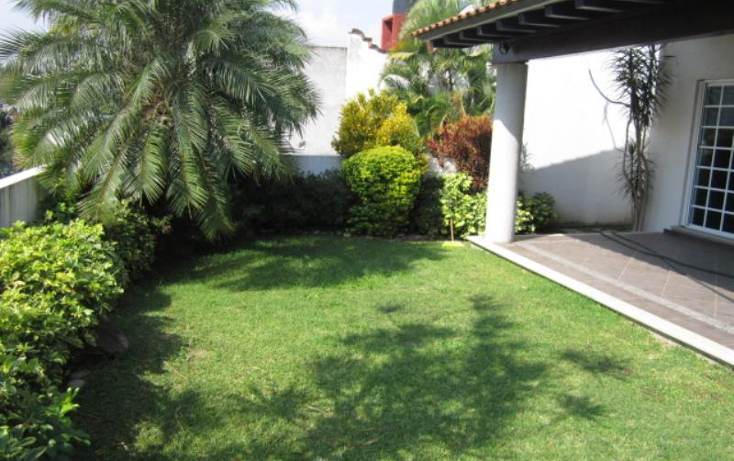 Foto de casa en venta en  15, reforma, cuernavaca, morelos, 1651614 No. 07