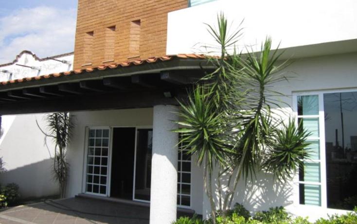 Foto de casa en venta en  15, reforma, cuernavaca, morelos, 1651614 No. 08