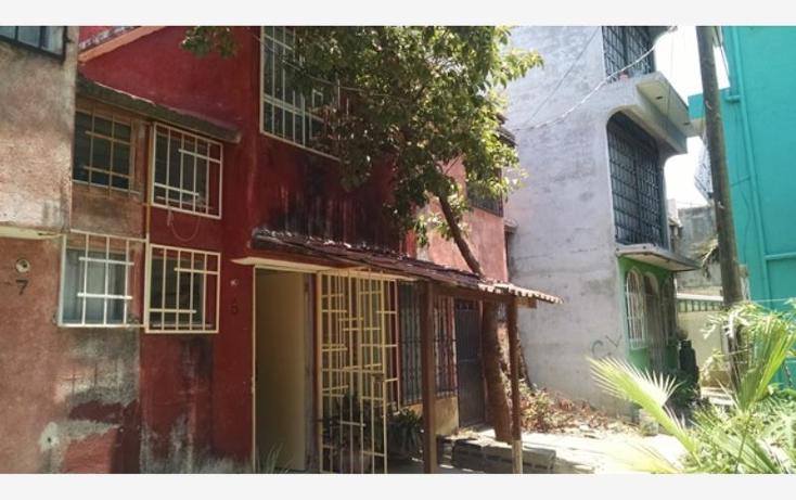 Foto de casa en venta en  15, renacimiento, acapulco de juárez, guerrero, 1087365 No. 01