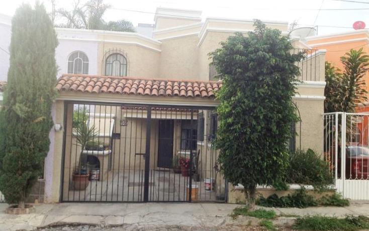 Foto de casa en venta en  15, san agustin, tlajomulco de zúñiga, jalisco, 1674404 No. 01