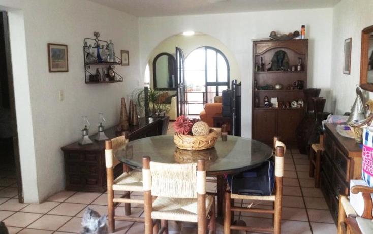 Foto de casa en venta en  15, san agustin, tlajomulco de zúñiga, jalisco, 1674404 No. 02