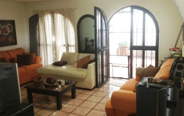 Foto de casa en venta en  15, san agustin, tlajomulco de zúñiga, jalisco, 1674404 No. 03
