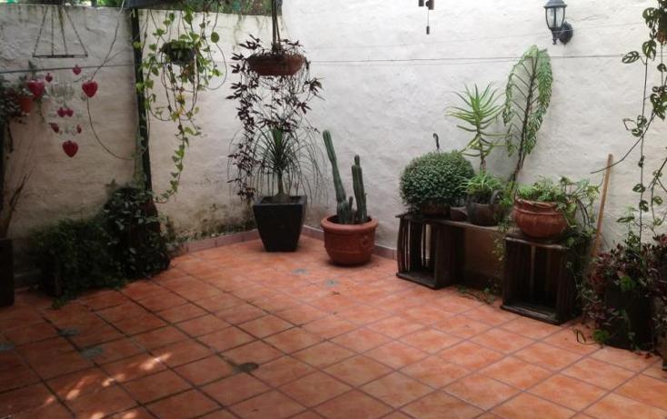 Foto de casa en venta en  15, san agustin, tlajomulco de zúñiga, jalisco, 1674404 No. 04