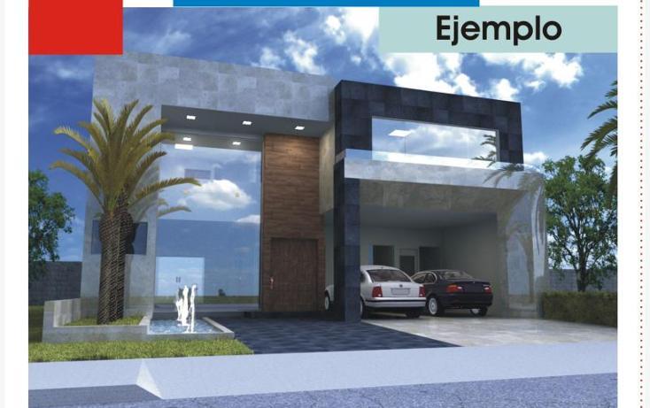 Foto de casa en venta en  15, san andrés cholula, san andrés cholula, puebla, 1611816 No. 01