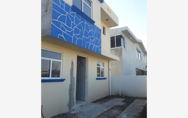 Foto de casa en venta en  15, san dionisio yauhquemehcan, yauhquemehcan, tlaxcala, 2031950 No. 01