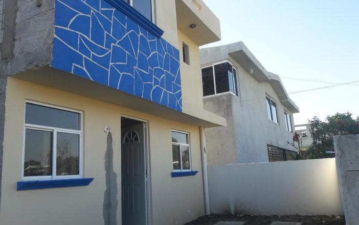 Foto de casa en venta en  15, san dionisio yauhquemehcan, yauhquemehcan, tlaxcala, 2031950 No. 02