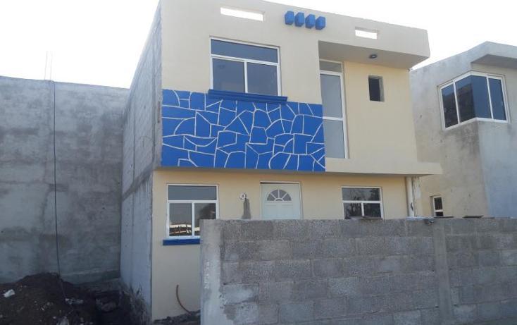 Foto de casa en venta en juarez 15, san dionisio yauhquemehcan, yauhquemehcan, tlaxcala, 2031950 No. 03