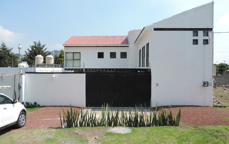 Foto de casa en renta en gardenias 15, san miguel topilejo, tlalpan, distrito federal, 2650402 No. 01