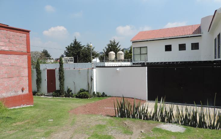 Foto de casa en renta en gardenias 15, san miguel topilejo, tlalpan, distrito federal, 2650402 No. 02