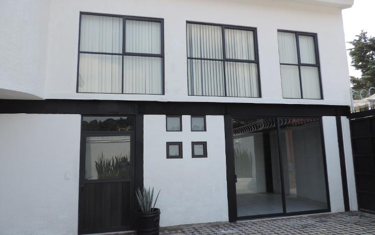 Foto de casa en renta en gardenias 15, san miguel topilejo, tlalpan, distrito federal, 2650402 No. 10