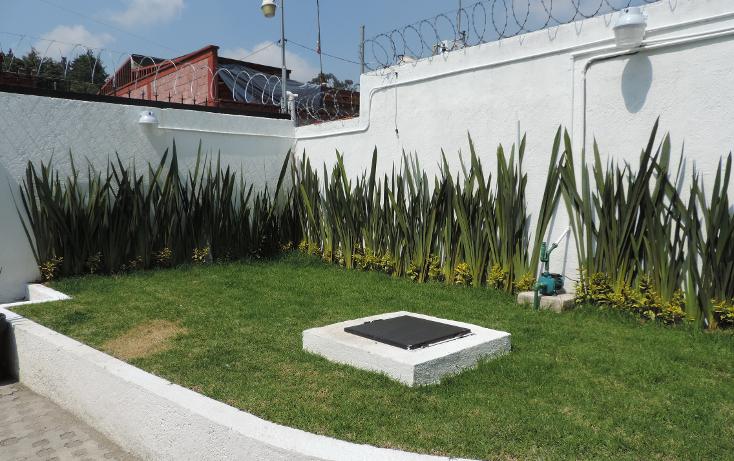 Foto de casa en renta en gardenias 15, san miguel topilejo, tlalpan, distrito federal, 2650402 No. 11