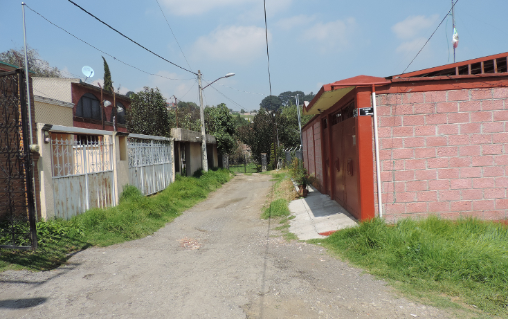 Foto de casa en renta en gardenias 15, san miguel topilejo, tlalpan, distrito federal, 2650402 No. 12