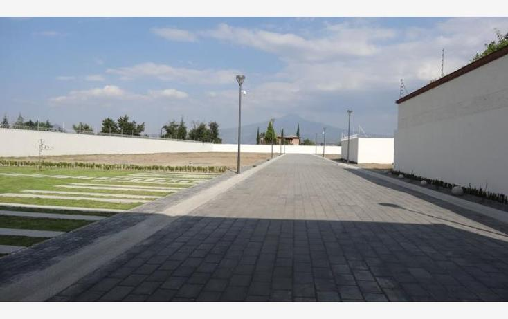 Foto de terreno habitacional en venta en popocatépetl numero 15 15, santa maria ixtulco, tlaxcala, tlaxcala, 2657216 No. 08