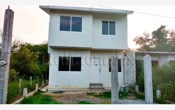Foto de casa en venta en  15, santiago de la peña, tuxpan, veracruz de ignacio de la llave, 2040554 No. 02
