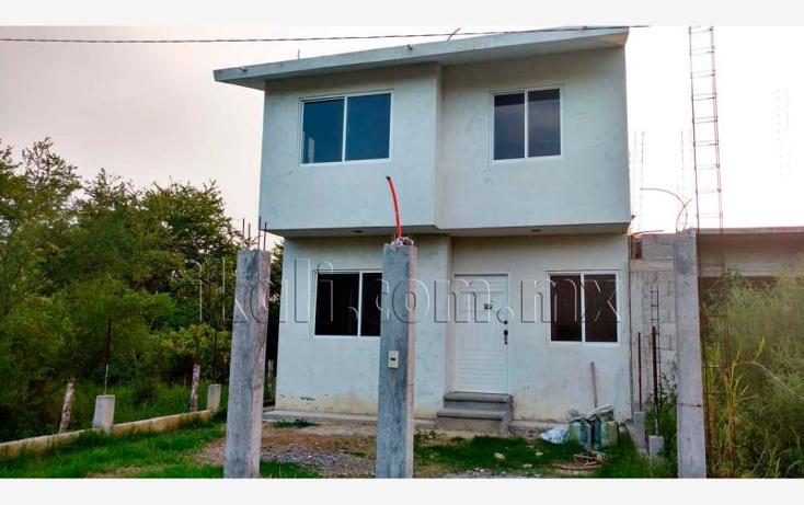 Foto de casa en venta en  15, santiago de la peña, tuxpan, veracruz de ignacio de la llave, 2040554 No. 03