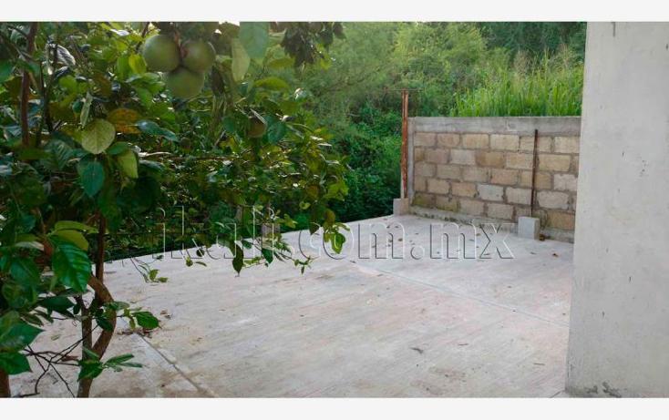 Foto de casa en venta en  15, santiago de la peña, tuxpan, veracruz de ignacio de la llave, 2040554 No. 04