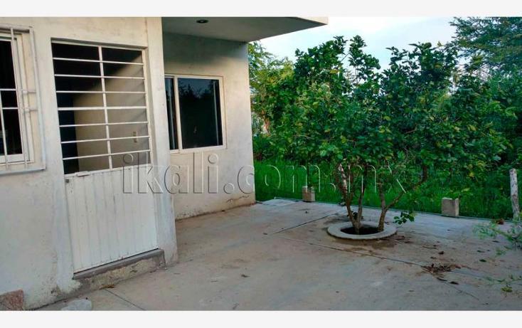 Foto de casa en venta en  15, santiago de la peña, tuxpan, veracruz de ignacio de la llave, 2040554 No. 05