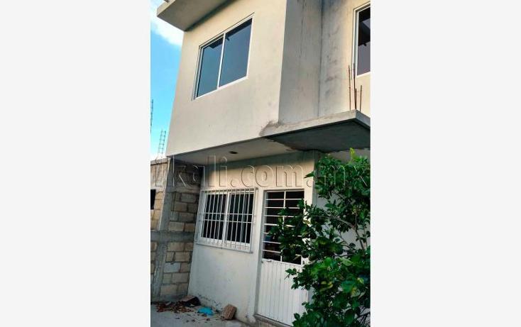Foto de casa en venta en  15, santiago de la peña, tuxpan, veracruz de ignacio de la llave, 2040554 No. 06
