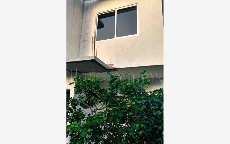 Foto de casa en venta en  15, santiago de la peña, tuxpan, veracruz de ignacio de la llave, 2040554 No. 07