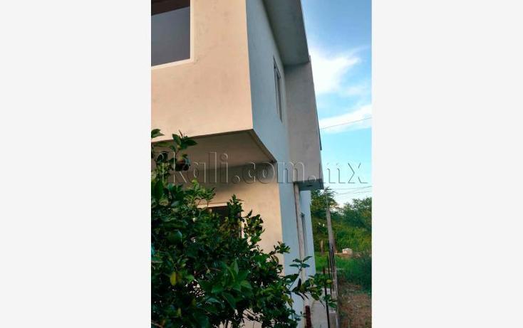 Foto de casa en venta en  15, santiago de la peña, tuxpan, veracruz de ignacio de la llave, 2040554 No. 08