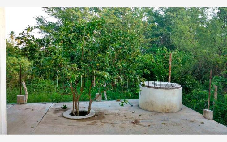 Foto de casa en venta en  15, santiago de la peña, tuxpan, veracruz de ignacio de la llave, 2040554 No. 09