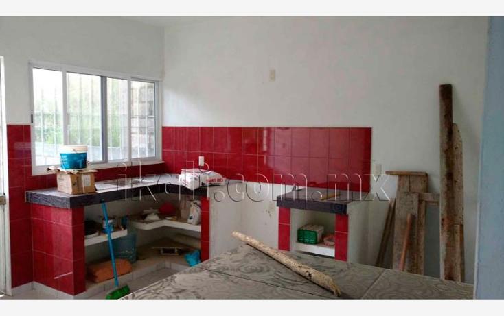 Foto de casa en venta en  15, santiago de la peña, tuxpan, veracruz de ignacio de la llave, 2040554 No. 10
