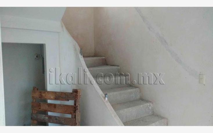 Foto de casa en venta en  15, santiago de la peña, tuxpan, veracruz de ignacio de la llave, 2040554 No. 11