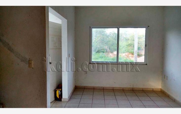 Foto de casa en venta en  15, santiago de la peña, tuxpan, veracruz de ignacio de la llave, 2040554 No. 12