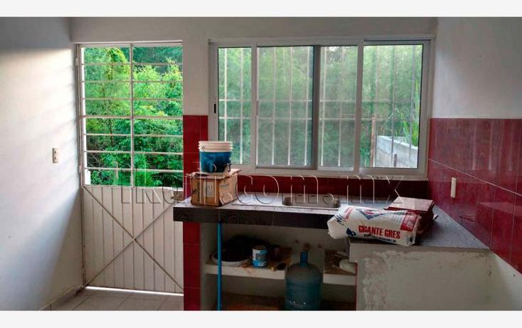 Foto de casa en venta en  15, santiago de la peña, tuxpan, veracruz de ignacio de la llave, 2040554 No. 14
