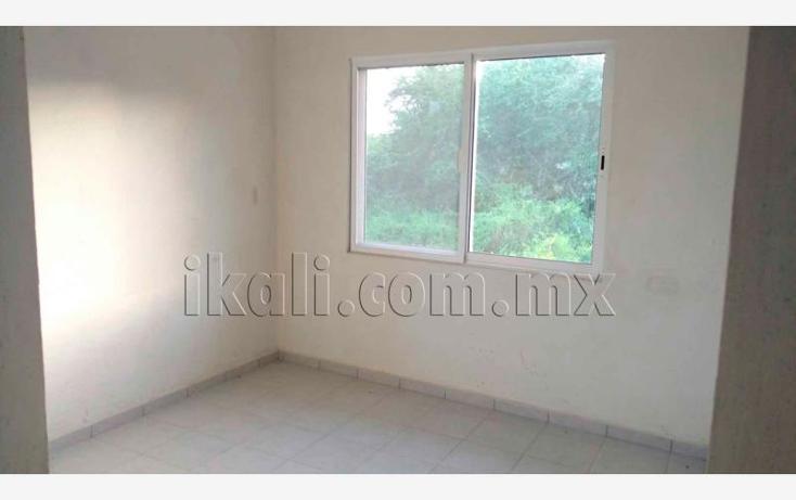 Foto de casa en venta en  15, santiago de la peña, tuxpan, veracruz de ignacio de la llave, 2040554 No. 20