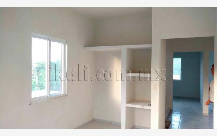 Foto de casa en venta en  15, santiago de la peña, tuxpan, veracruz de ignacio de la llave, 2040554 No. 21
