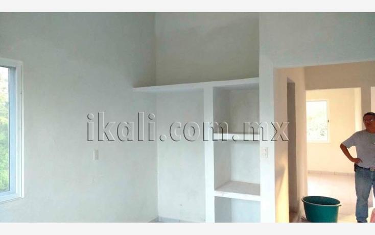 Foto de casa en venta en  15, santiago de la peña, tuxpan, veracruz de ignacio de la llave, 2040554 No. 22