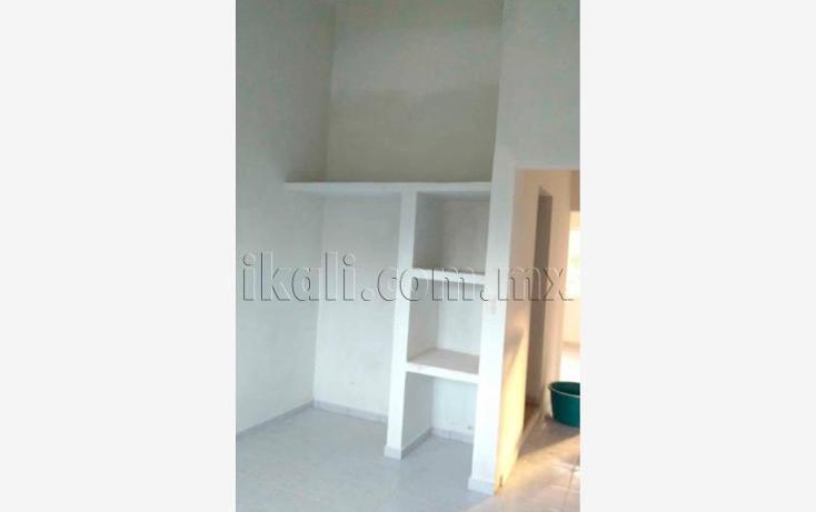 Foto de casa en venta en  15, santiago de la peña, tuxpan, veracruz de ignacio de la llave, 2040554 No. 23