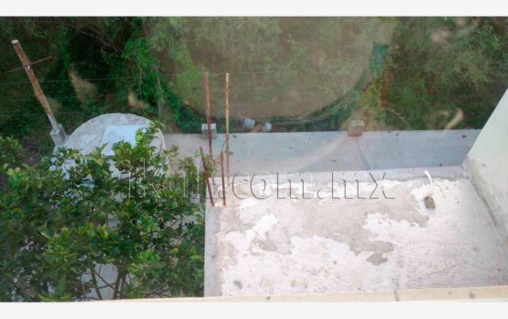 Foto de casa en venta en  15, santiago de la peña, tuxpan, veracruz de ignacio de la llave, 2040554 No. 24