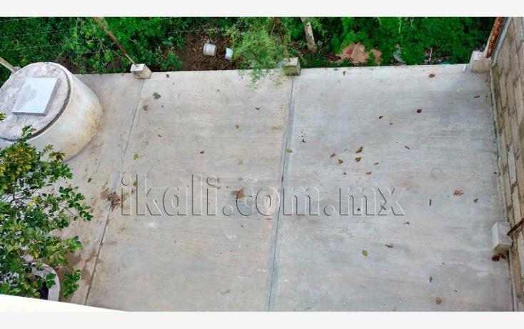Foto de casa en venta en  15, santiago de la peña, tuxpan, veracruz de ignacio de la llave, 2040554 No. 25