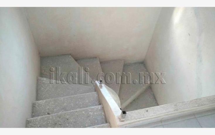 Foto de casa en venta en  15, santiago de la peña, tuxpan, veracruz de ignacio de la llave, 2040554 No. 26