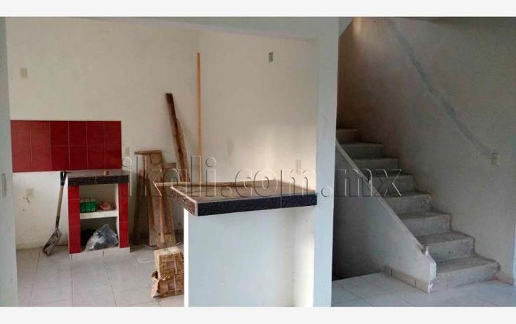 Foto de casa en venta en  15, santiago de la peña, tuxpan, veracruz de ignacio de la llave, 2040554 No. 31