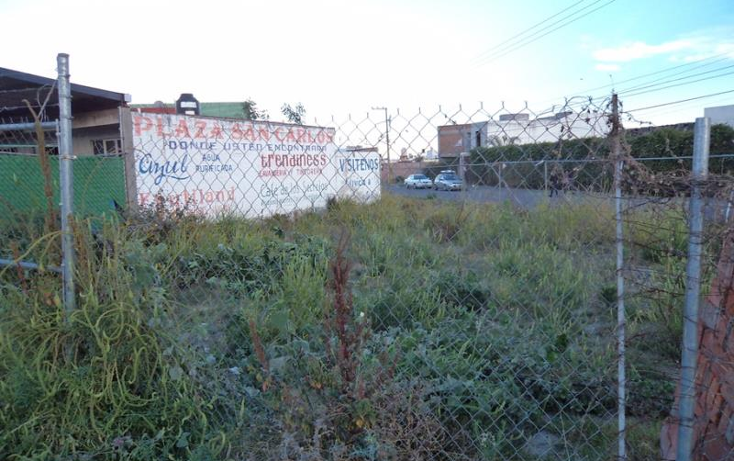Foto de terreno comercial en renta en  1327, zerezotla, san pedro cholula, puebla, 845733 No. 06
