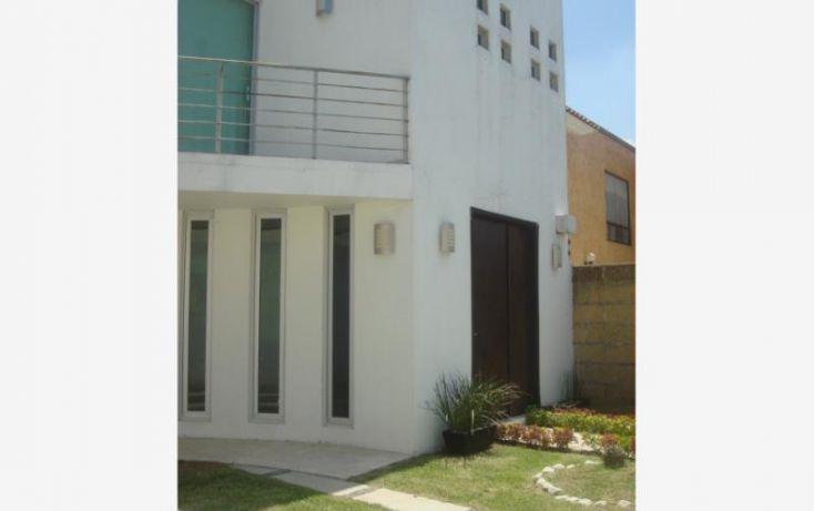 Foto de casa en venta en 15 sur 3105, santa cecilia, san pedro cholula, puebla, 1787186 no 01