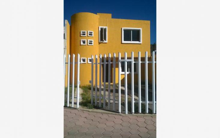 Foto de casa en venta en 15 sur 3198, santa cecilia, san pedro cholula, puebla, 1688200 no 01