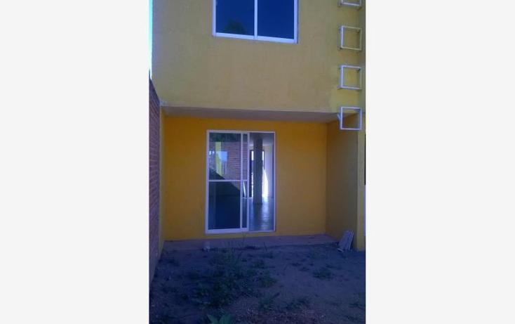 Foto de casa en venta en 15 sur 3198, zerezotla, san pedro cholula, puebla, 1688200 No. 02