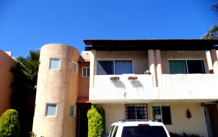 Foto de casa en venta en 15 sur 3704, arboledas de zerezotla, san pedro cholula, puebla, 1566488 no 04