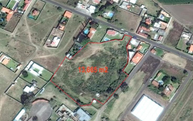Foto de terreno habitacional en venta en  15, tenextepec, atlixco, puebla, 1083731 No. 02