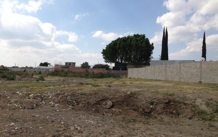 Foto de terreno habitacional en venta en  15, tenextepec, atlixco, puebla, 1083731 No. 04