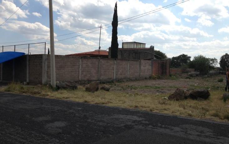 Foto de terreno habitacional en venta en  15, tenextepec, atlixco, puebla, 1083731 No. 06